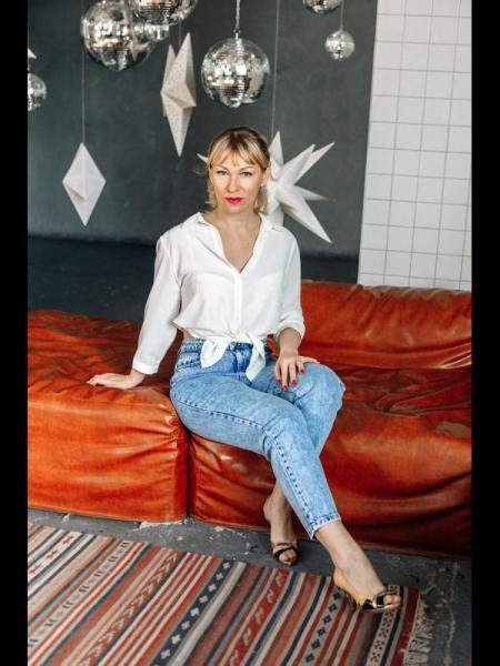 Eugenia / Réf. 91090 / Adhérente Agence Amélie