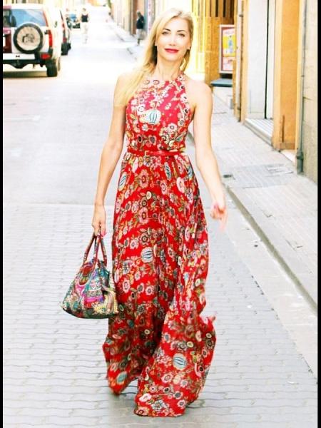Katerina (Prague) / Réf. 630783 / Adhérente Agence Amélie