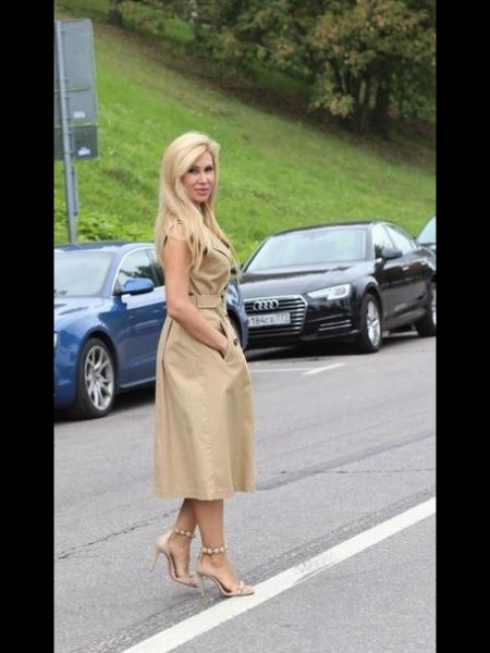 Elena / Réf. 630781 / Adhérente Agence Amélie