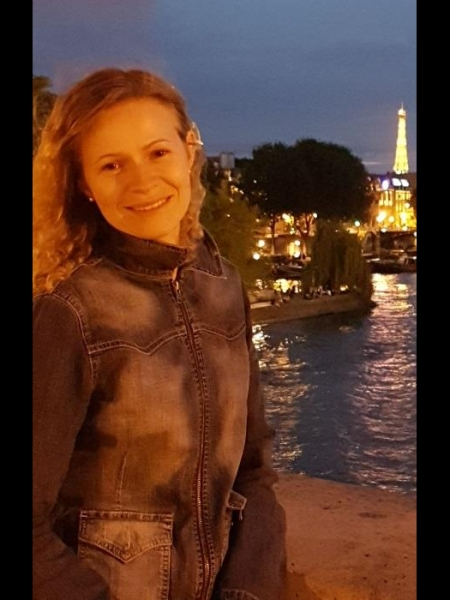 Natalia (Dijon) / Réf. 91291 / Adhérente Agence Amélie