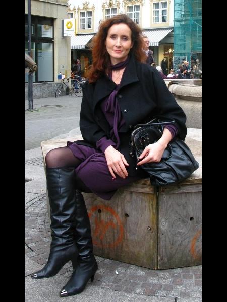 Natalia / Réf. 91326 / Adhérente Agence Amélie
