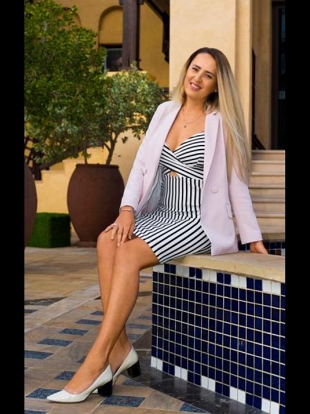 Margarita / Réf. 91362 / Adhérente Agence Amélie