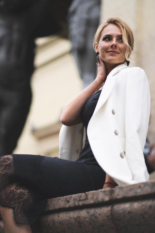 Photo de Polina / Réf. 91454 / Agence Amélie