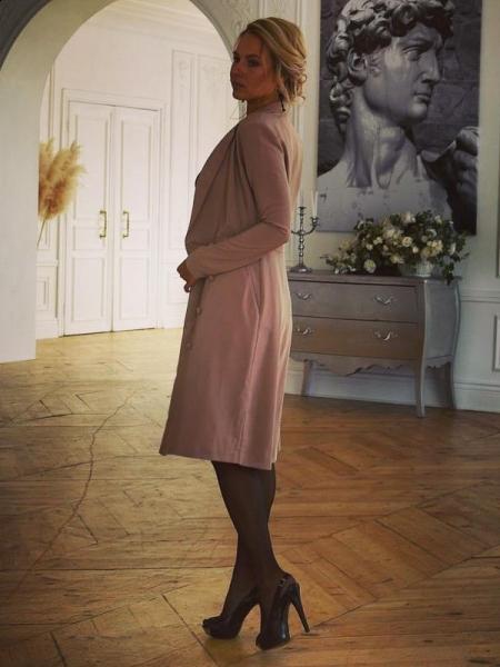 Polina / Réf. 91454 / Adhérente Agence Amélie