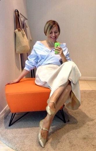 Photo de Svetlana / Réf. 91512 / Agence Amélie