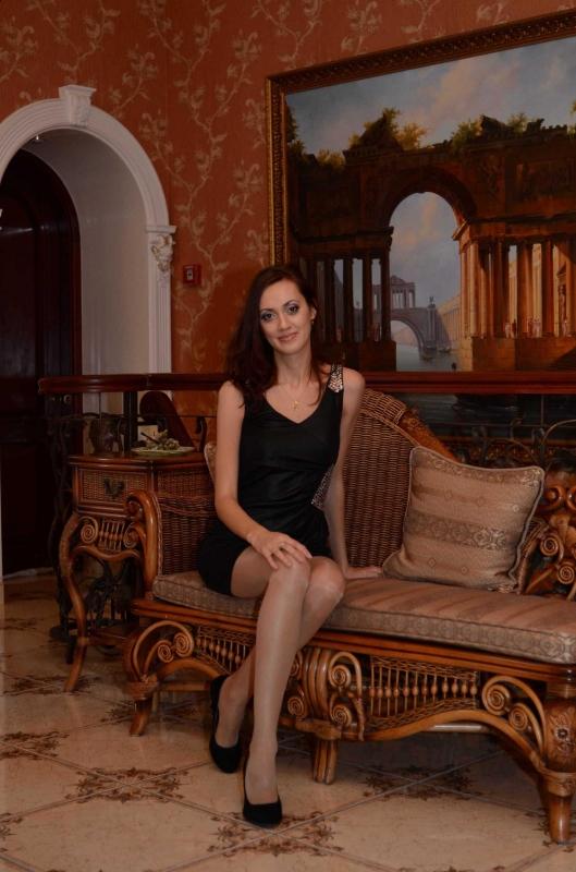Photo de Elena (Paris) / Réf. 91559 / Agence Amélie