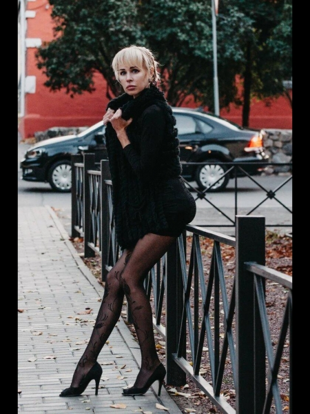 Yulia / Réf. 91711 / Adhérente Agence Amélie