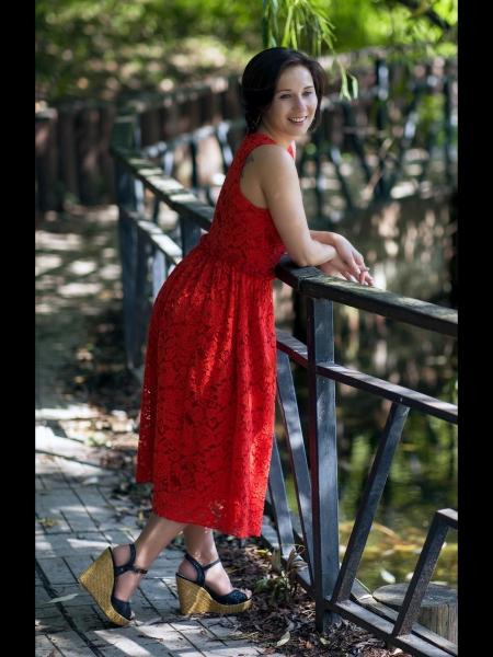 Natalia / Réf. 91712 / Adhérente Agence Amélie