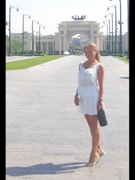 Olga (Paris) / Réf. 91832 / Adhérente Agence Amélie