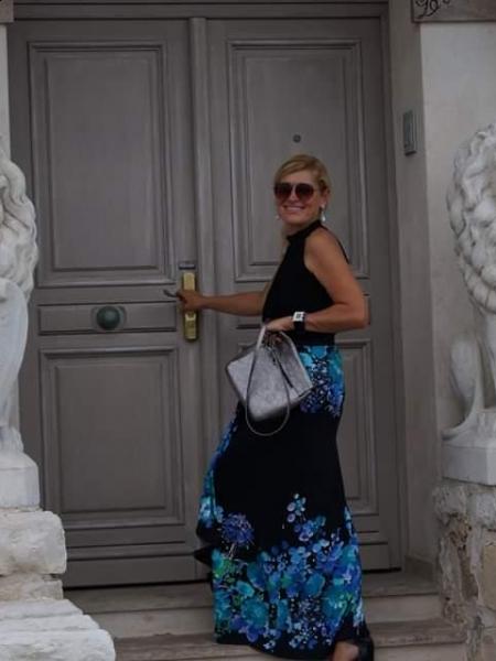 Oksana (Antibes) / Réf. 91890 / Adhérente Agence Amélie