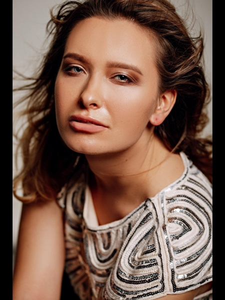 Tamara / Réf. 630865 / Adhérente Agence Amélie