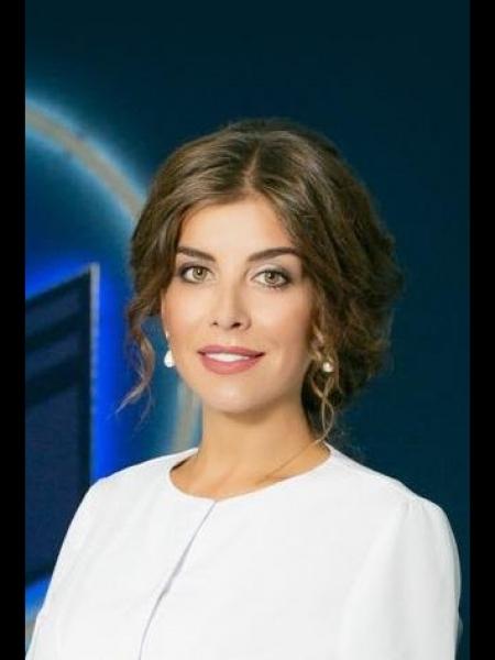 Natalia / Réf. 630863 / Adhérente Agence Amélie
