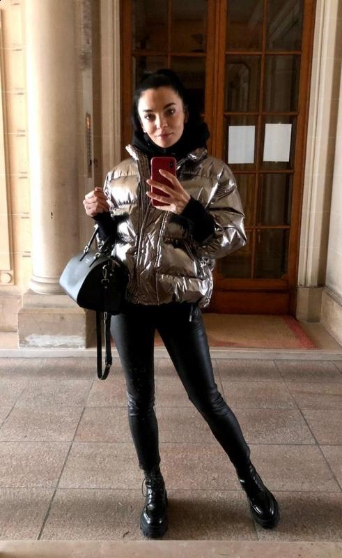 Photo de Olena (Paris) / Réf. 92129 / Agence Amélie