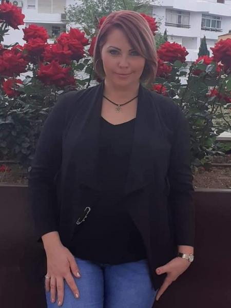 Jeanna (Espagne) / Réf. 92199 / Adhérente Agence Amélie