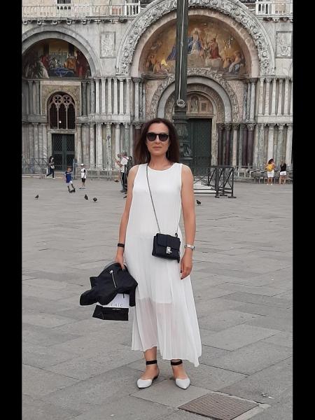 Natalia (Italie) / Réf. 92220 / Adhérente Agence Amélie