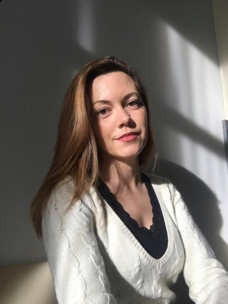 Elena (Cannes) / Réf. 92243 / Adhérente Agence Amélie