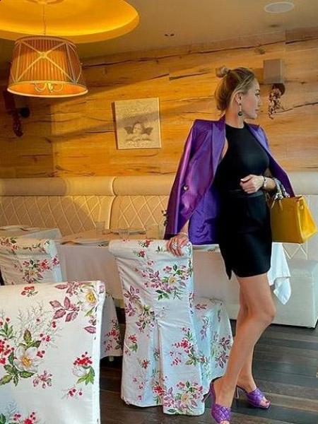 Elena / Réf. 71608 / Adhérente Agence Amélie