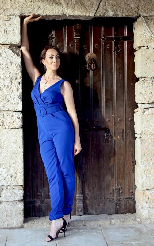 Photo de Yuliya (Chypre) / Réf. 92347 / Agence Amélie
