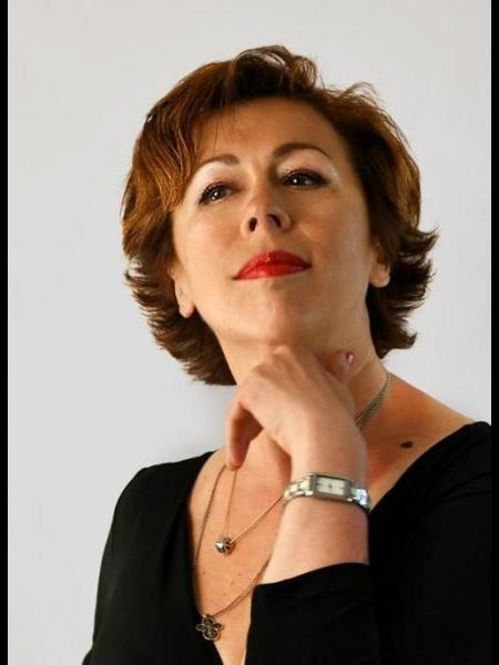 Elena (Thonon-les-Bains) / Réf. 92370 / Adhérente Agence Amélie