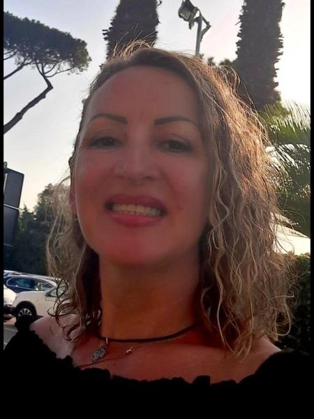 Svitlana (Italie) / Réf. 92361 / Adhérente Agence Amélie