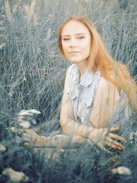 Olga / Réf. 92372 / Adhérente Agence Amélie
