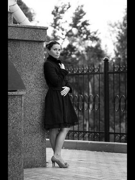 Dina / Réf. 92412 / Adhérente Agence Amélie