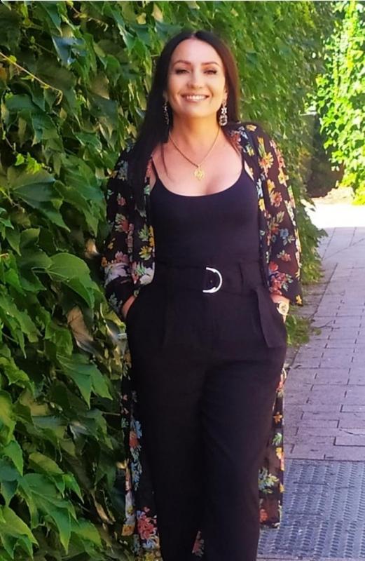 Photo de Tetyana (Italie) / Réf. 92435 / Agence Amélie