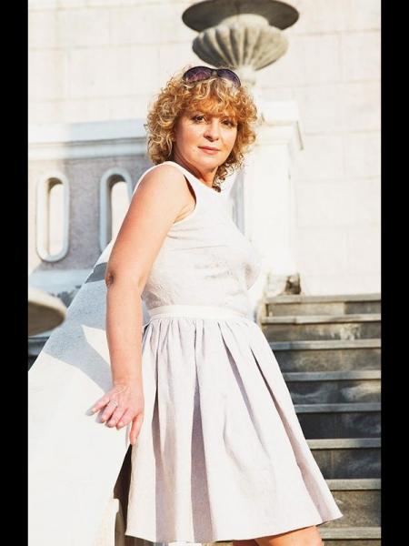 Tatiana / Réf. 630629 / Adhérente Agence Amélie