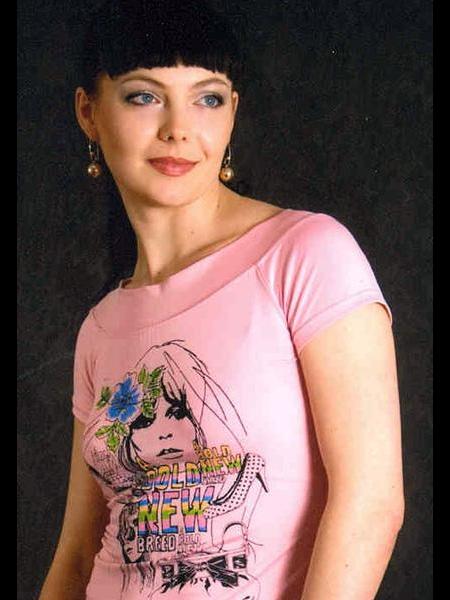 Svetlana / Réf. 2663 / Adhérente Agence Amélie