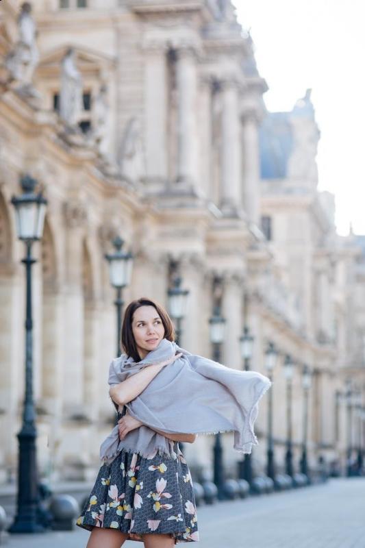 Photo de Galina (Paris) / Réf. 9715 / Agence Amélie
