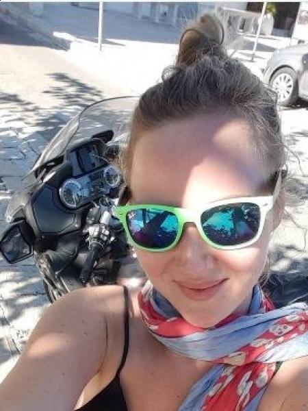Tatiana / Réf. 104563 / Adhérente Agence Amélie